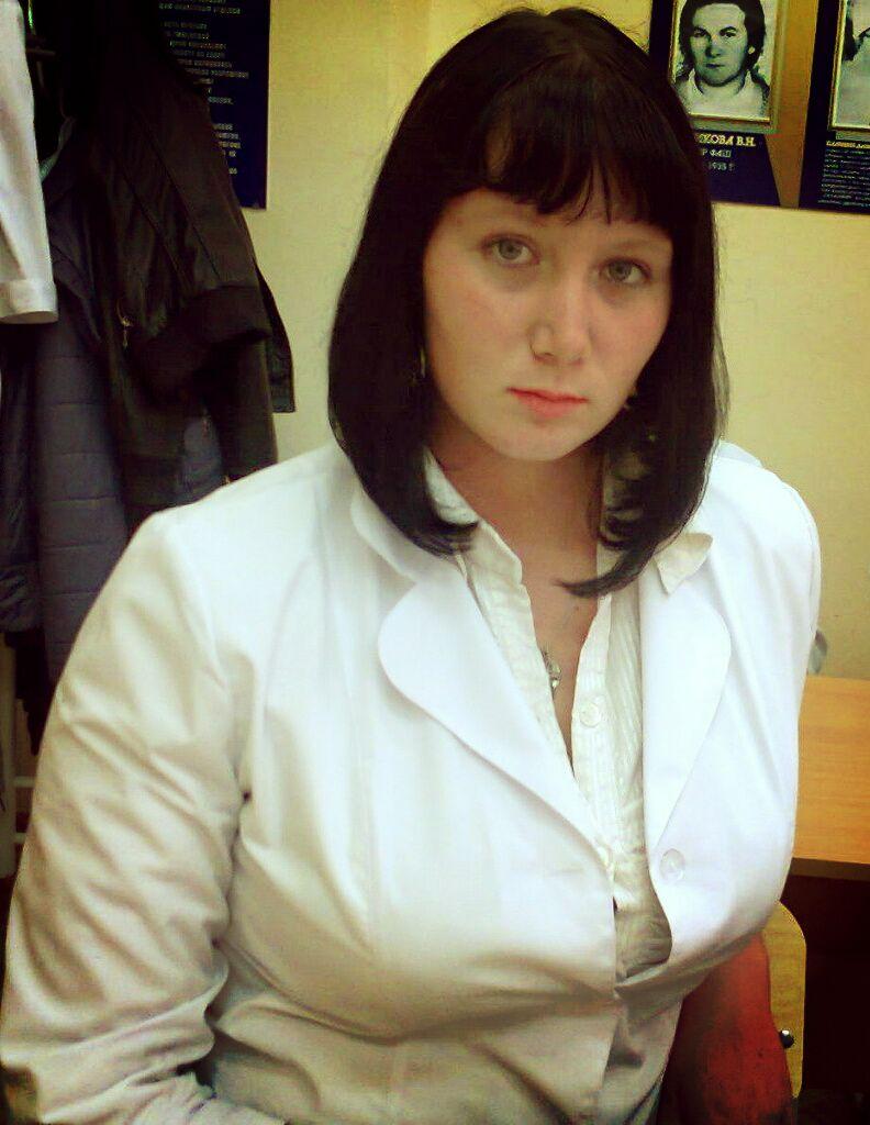 Алёна Жилина, Казанское - фото №11