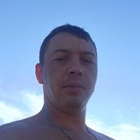 Анкета Михаил Голяков