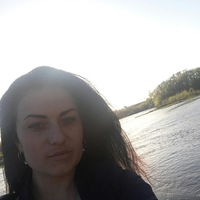 Анкета Наташа Фомкина