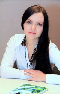 Татьяна Водич