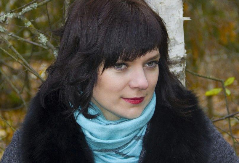 Наталья Баратынская   Ушачи