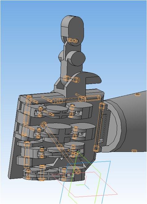 Открыт набор на курс по 3D моделированию