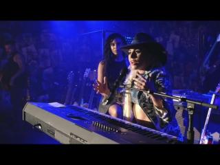 Lady GaGa Joanne Live 2016 (Come to Mama, A-YO, John Wayne, Million Reasons, Joanne, Perfect Illusion)
