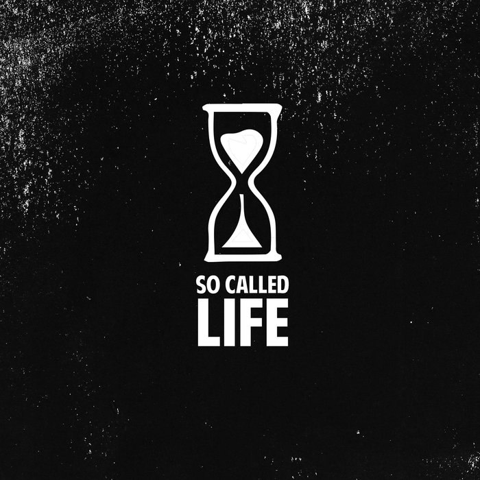 So Called Life - Beacon Lights [EP] (2016)