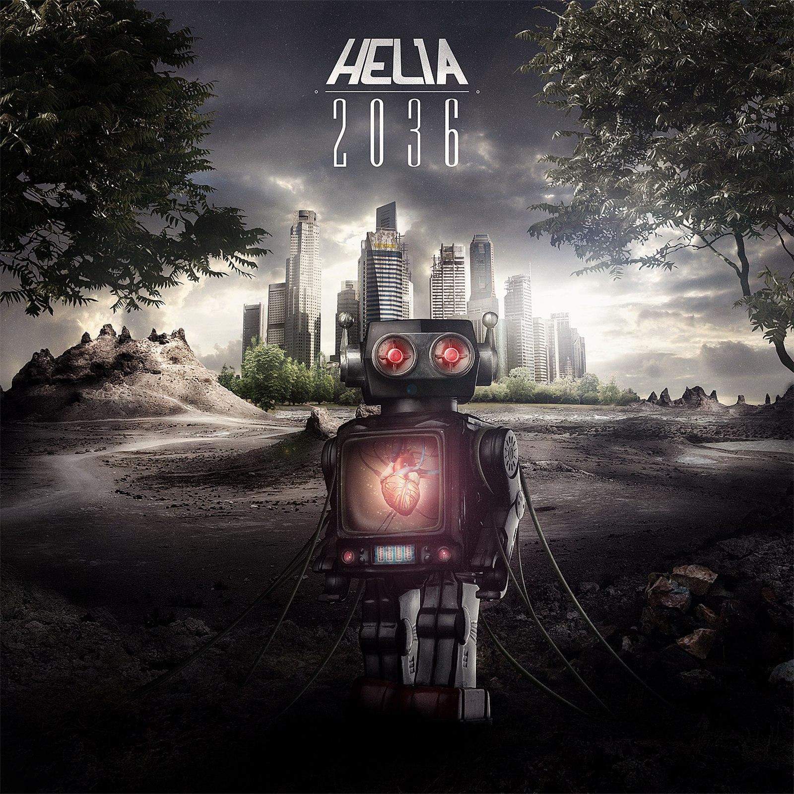 Helia - 2036 [EP] (2011)