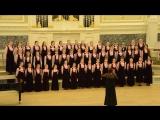 фестиваль детских хоровых коллективов