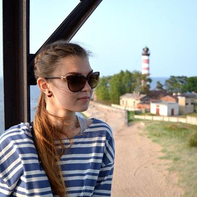 Яна Калобанова
