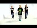 Видео урок Хип-Хоп Часть 2. Школа танцев Imperium. Как научиться танцевать Хип Хоп.