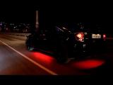 Многоцветная подсветка Toyota Celica