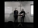 The Nails In Your Hands (English Club) #worship #LisaJami