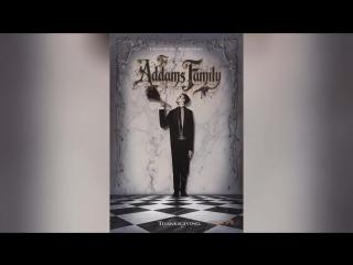 Ценности семейки Аддамс (1993) | Addams Family Values