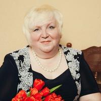 Евгения Машкова