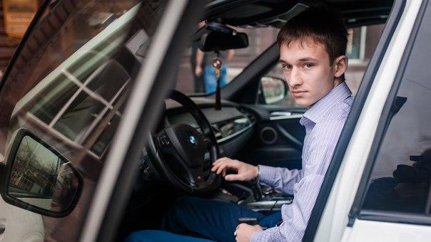 Павел Кондратьев, видеоблогер
