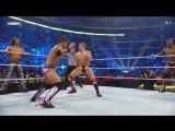 SummerSlam 2010 - Team WWE vs. The Nexus (7-on-7 Elimination Tag Team Ma