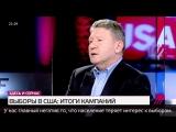 Ирек Вильданов о сходствах и различиях американских и российских выборов