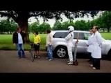Top Gear - 10 сезон 5 серия (Гонка через весь Лондон) [перевод Россия 2]