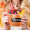 Tutti Frutti Russia / Замороженный йогурт