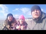 Зимний привет из Сочи! Мы нашли подходящий дом для проведения клуба семейных путешествий! Семейный лагерь Гармония