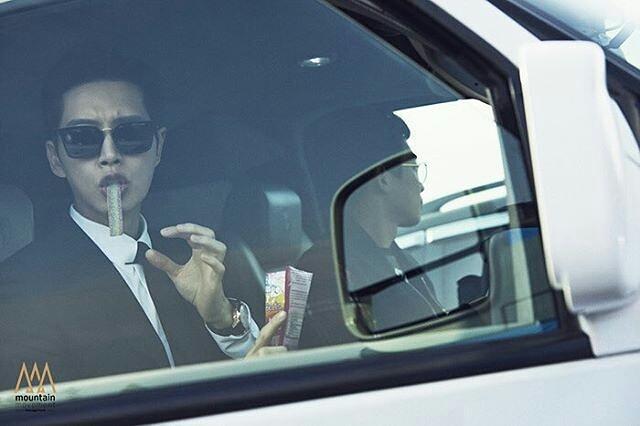 Пак Хэ Чжин | Park Hae Jin | наш Маняш - Страница 9 VOBuGKH5ec4