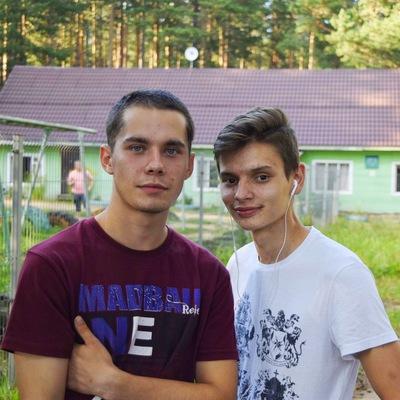 Миша Зарипов