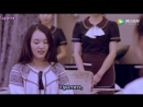 {FSG Magicians} Не целуй меня, мистер Дьявол 2 | Master Devil Do Not Kiss Me 2 серия 3 (рус.суб.)