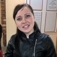 Надежда Проханова