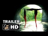 IT Official Trailer Teaser #1 (2017) Stephen King Horror Movie HD
