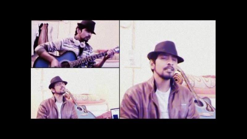 ინდოელი ბიჭი მღერის აპარეკას HD audio/ Indian man tries singing apareka, a traditional georgian song