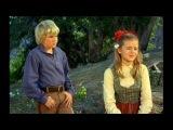 Robin Mattson (Daniel Boone) part 2