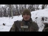 Бойцы в Зайцево о бизнесе на блокпостах и мародерстве украинских вояк