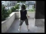 Илья и Влади (Faktor-2) - Молодая (mix of tecktonik dance &amp russian pop RnB song)