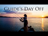 Alaska Fly Fishing | Guide's Day Off
