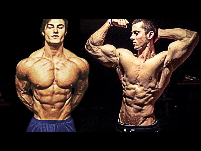 Jeff Seid vs Zach Zeiler - Aesthetics Motivation