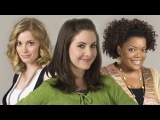 Community Interview SDCC 2013 Alison Brie, Gillian Jacobs and Yvette Nicole Brown - Comic-Con 2013