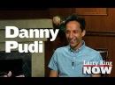 Danny Pudi - Sneak Peek | Danny Pudi Interview | Larry King Now