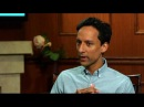 Danny Pudi on Larry King Now - Full Episode Available in the U.S. on