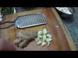Как приготовить панир баттер масала (Paneer Butter Masala), вкусное индийское блюдо с белы...