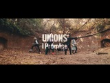 UNIONS - I Promise (OFFICIAL VIDEO)