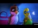 Трио в перьях Русский трейлер 2017 Мультфильм 2017 Richard the Stork