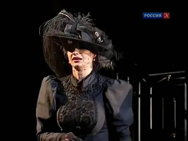 Крейцерова соната 2011 Спектакль МХТ им А П Чехова