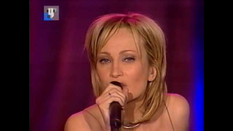 Patricia Kaas - Kabare 2003 (VHSRip)