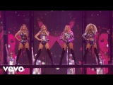 Little Mix - Shout Out to My Ex (Live at the BRITs 2017)