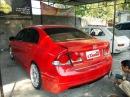 Honda Civic FD Mugen Aerokit