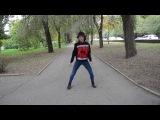 DANCEHALL FREESTYLE I VALERIE PODSKREBALINA I VOLGOGRAD I