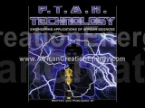 P.T.A.H. Technology How To Build A Djed Pillar Battery