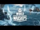 Летсплей world of warships [by Azazin]
