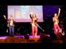 группа САДко - песня о Москве 21.11.15