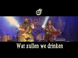 Wat zullen we drinken - Celtic Thunder struck ACDC intro - MPS - RAPALJE #celticmusic