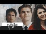 The Vampire Diaries  D r e a m    +8x16