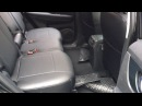 Авточехлы из экокожи BM на Nissan X-Trail T32